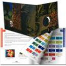 Tờ rơi, Catalogue, Brochure