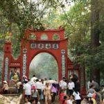 Lịch nghỉ ngày Giỗ Tổ Hùng Vương 2012