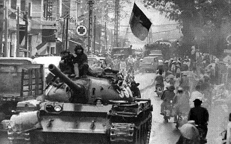 Giải phóng miền nam 30/4/1975