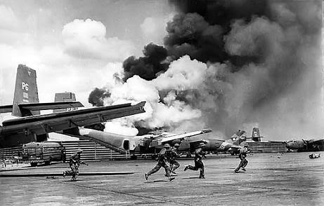 Các ảnh về ngày giải phóng niềm Nam 30-4-1975