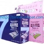 Sản xuất thùng carton theo chuẩn xuất khẩu