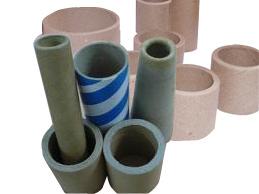 Ống, lõi giấy sản phẩm từ giấy Chipboard