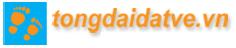 tongdaidatve.vn - đặt vé máy bay tàu xe trực tuyến