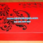 mẫu hộp rượu tết-xuân phú quý