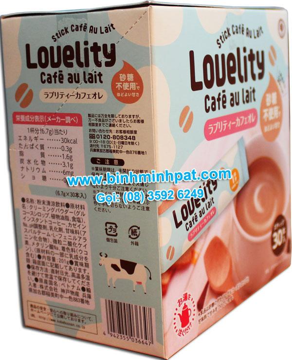 giấy cà phê xuất khẩu