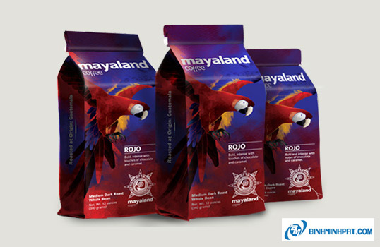 Mayaland Coffee