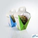 Các mẫu thiết kế bao bì sản phẩm khiến người tiêu dùng thích thú (p2)