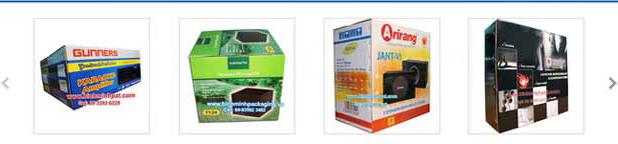 thùng carton in offset bmp
