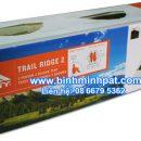 Mẫu hộp giấy carton in offset Kelty – Trail-Ridge2