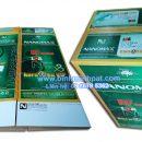 Thùng carton đựng loa NANOMAX RFseries