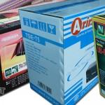 Thùng carton in Offset cho ngành điện tử