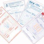 In hóa đơn tại Trảng Bom Đồng Nai