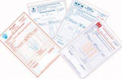 hóa đơn theo quy định mới