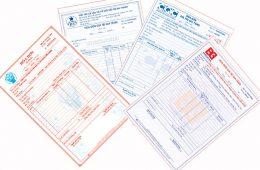 Thông tư số 39/2014/TT-BTC về hóa đơn chứng từ (mới)