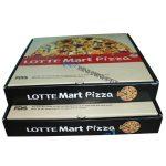 Công ty sản xuất Hộp bánh pizza