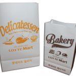 Túi giấy cho ngành thức ăn nhanh