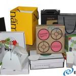 Công ty sản xuất hộp giấy, hộp quà, hộp rượu tại Bình Dương
