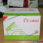 Hộp carton đựng vòi nước DUKIO