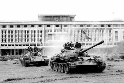 Những hình ảnh ngày Giải phóng miền nam 30/4/1975 (P2)