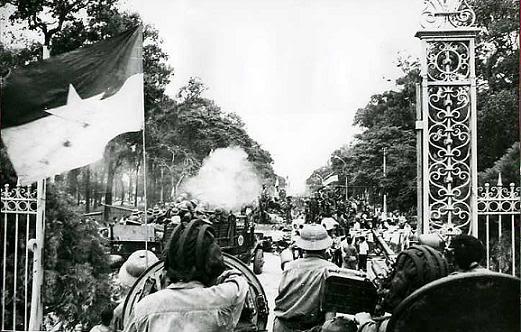 Những hình ảnh ngày Giải phóng miền nam 30/4/1975- P2.15