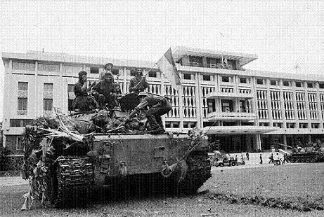 Những hình ảnh ngày Giải phóng miền nam 30/4/1975- P2.14