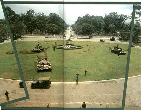 Những hình ảnh ngày Giải phóng miền nam 30/4/1975- P2.13