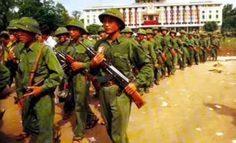 Những hình ảnh ngày Giải phóng miền nam 30/4/1975- P2.12