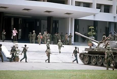 Những hình ảnh ngày Giải phóng miền nam 30/4/1975- P2.11
