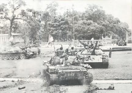 Những hình ảnh ngày Giải phóng miền nam 30/4/1975- P2..8