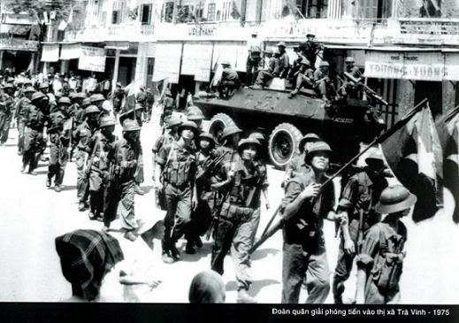 Những hình ảnh ngày Giải phóng miền nam 30/4/1975- P2..7