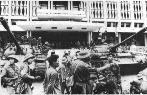 Những hình ảnh ngày Giải phóng miền nam 30/4/1975- P2.4