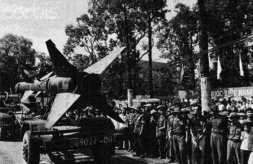 Những hình ảnh ngày Giải phóng miền nam 30/4/1975- P2.3