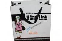 Túi giấy thời trang Hồng Linh