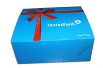 In hộp giấy, in hộp giấy đựng quà tặng