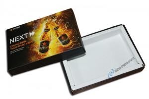 hộp giấy đựng ví quà tặng - SAPPORO 04