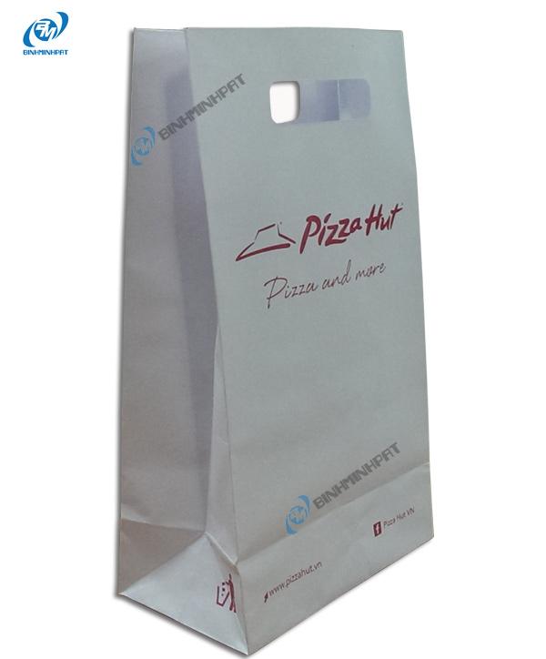 Túi giấy đựng khoai tây chiên 02