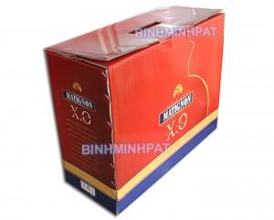 Thùng carton 5 lớp đựng Rượu XO -03