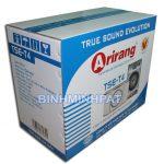 thùng carton đựng loa Arirang