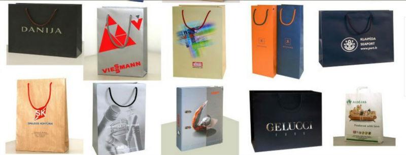 In túi giấy Marketing chất lượng, giá rẻ tại Tp.HCM
