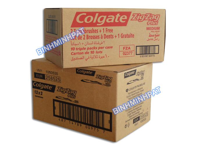 Công ty sản xuất thùng carton in Flexo - hinh 4