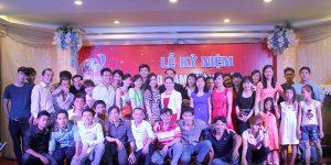 hình ảnh Kỹ Niệm 10 Năm Bình Minh PAT thành lập -hinh 2