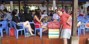 Hình ảnh Bình Minh PAT du lịch Mũi Né