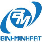 logo - binhminhpat