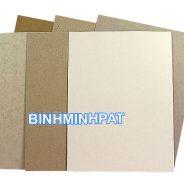 Nhà cung cấp giấy Chipboard uy tín ở tại Tp.HCM
