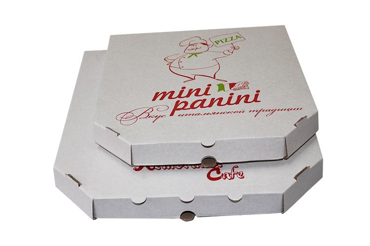 In hộp pizza giá rẻ tại Bình Dương