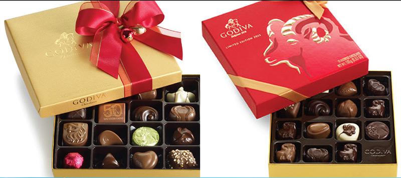 In hộp đựng socola làm quà tặng - hinh 2