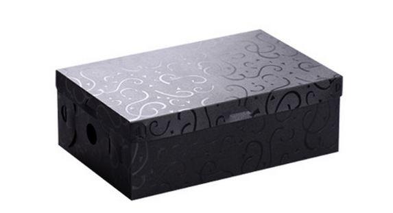 In hộp đựng giày cao cấp, đẹp tại hcm - hinh 2