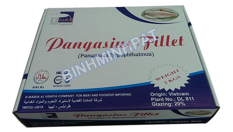Hộp carton in offset đóng gói cá phi lê xuất khẩu - hinh 1