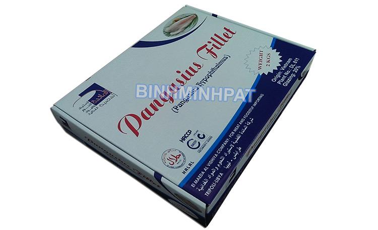 Hộp carton in offset đóng gói cá phi lê xuất khẩu - hinh 2