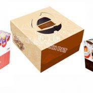 In hộp Bánh Kem, Bánh Sinh Nhật đẹp giá rẻ tại HCM